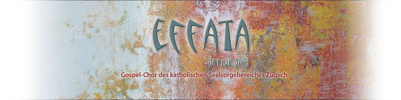 Effata